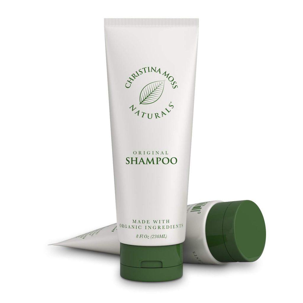 shampoo for pregnancy