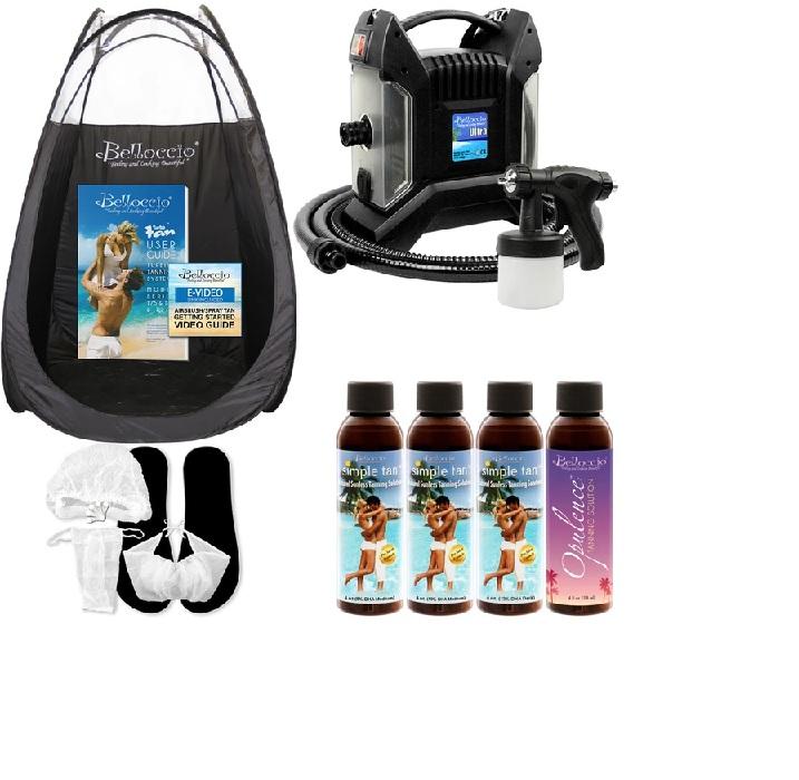 Spray Tan Machine