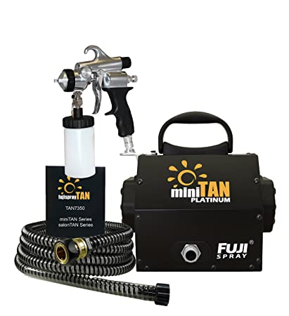 Best Professional Spray Tan Machine