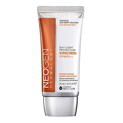 Korean Sunscreen