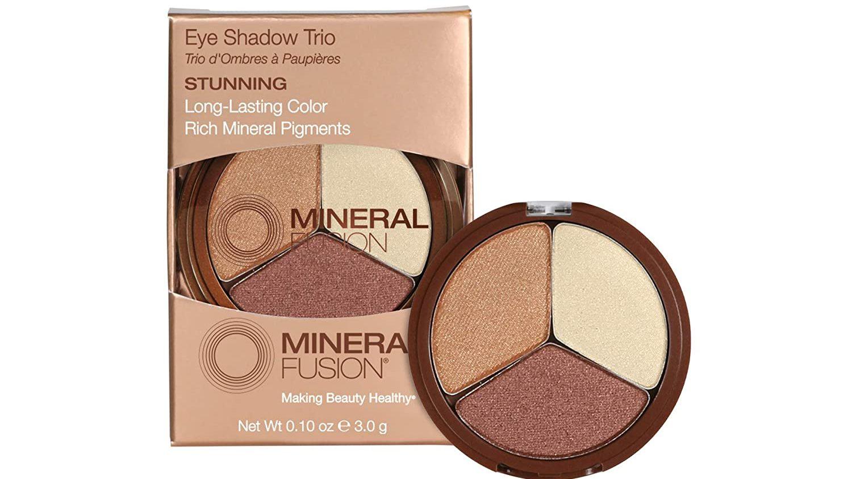 best eyeshadow for sensitive eyes